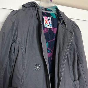 Roxy Jackets & Coats - Vintage Roxy Coat